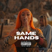 BIA - SAME HANDS