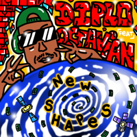 New Shapes (feat. Octavian)-Diplo