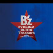 "B'z The Best ""ULTRA Treasure"""