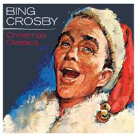 Bing Crosby - Christmas Classics (Remastered) artwork