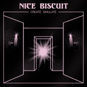 Nice Biscuit - Candle