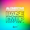 Alonestar - Raise Em Up (feat. Ed Sheeran & Rick live) [Dance Remix] bild