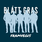 Blátt Gras - Summargleði