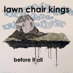 Lawn Chair Kings - Saddle
