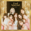 TWICE - Feel Special artwork