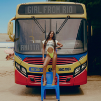 Album Girl From Rio - Anitta