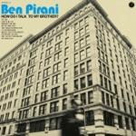 Ben Pirani - Art School Girl
