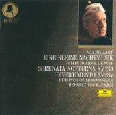 Herbert von Karajan - Mozart: Serenata notturna In D, K.239 - 1. Marcia (Maestoso)
