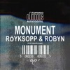 Monument Olof Dreijer Remix Single