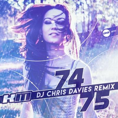 Kritikal Mass - 74 75 (DJ Chris Davies Remix)