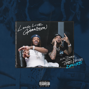 Finesse out the Gang Way (feat. Lil Baby) - Lil Durk