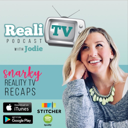 Cover image of RealiTV Reality Recaps Love After Lockup, 90 Day Fiance, Sister Wives & Seeking Sister Wife