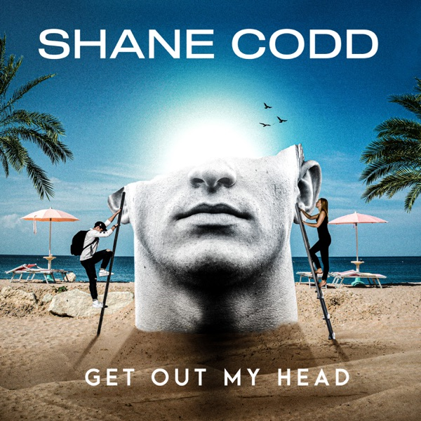 Shane Codd mit Get Out My Head