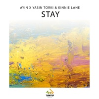 Stay! - AYIN-YASIN TORKI-KINNIE LANE
