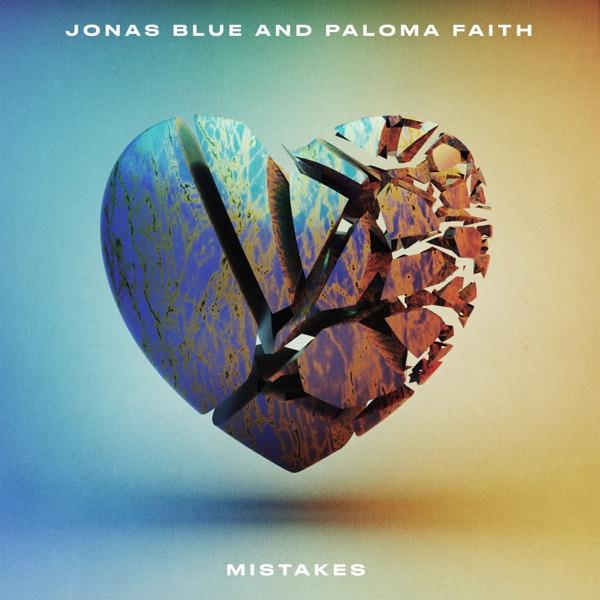 Mistakes - Single