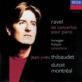 Concertino for Piano and Orchestra: III. Rondeau (Allegretto) artwork