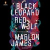 Black Leopard, Red Wolf (Unabridged) AudioBook Download