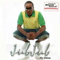 Jub Jub - Phind' Ukhulume (feat. Jaziel Brothers) artwork