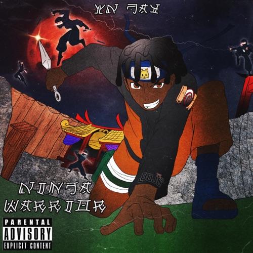 Ninja Warrior Image
