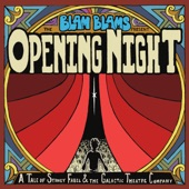 The Blam Blams - Out of Words