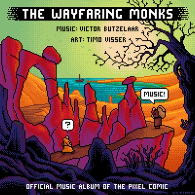 The Wayfaring Monks MP3 Download