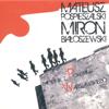 Mateusz Pospieszalski - Sypka Warszawa artwork