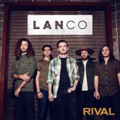 Rival - LANCO Cover Art