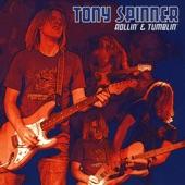 Tony Spinner - Walkin' the Dawg