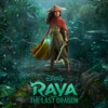 Raya and the Last Dragon Original Motion Picture Soundtrack