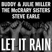 Buddy & Julie Miller - Let It Rain (feat. The McCrary Sisters & Steve Earle)