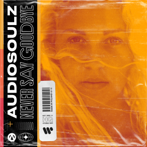 Audiosoulz - Never Say Goodbye