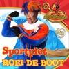 Roei De Boot by Sportpiet, De Club Van Sinterklaas iTunes Track 1