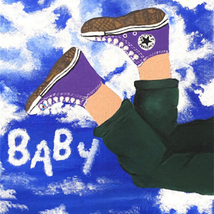 "Levit8 - ""Baby, An Album By Levit8"""