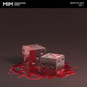 Midwinter Minis - Death by Dice, Vol. 1