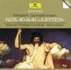 Mozart Symphonies No 40 No 41 Jupiter