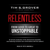 Relentless (Unabridged)