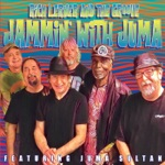 Rich Lerner and The Groove & Juma Sultan - Paranoia Blues