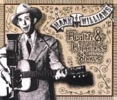 Hank Williams - I'll Have A New Body (I'll Have A New Life)