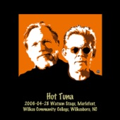 Hot Tuna - More Than My Old Guitar