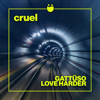GATTÜSO & Love Harder - Cruel illustration