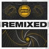 Selecta J-Man - Coconut Chalwa - Marcus Visionary Remix