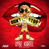 Vybz Kartel - Don't Stop artwork