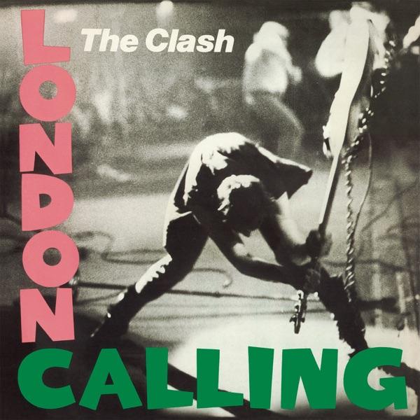 The Clash mit London Calling