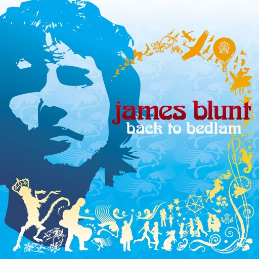 Art for You're Beautiful by James Blunt