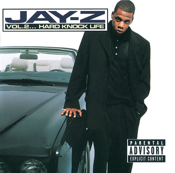 JAY-Z mit Can I Get A... (feat. Amil & Ja Rule)
