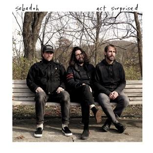 Sebadoh - Act Surprised (2019) LEAK ALBUM