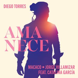 Diego Torres, Macaco & Jorge Villamizar - Amanece feat. Catalina García