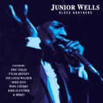 Junior Wells - Messin' with the Kid (feat. Tyler Bryant & The Shakedown)