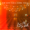 New Hope Club & Danna Paola - Know Me Too Well artwork