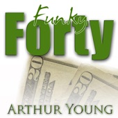 Arthur Young - Funky Forty
